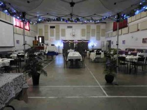 Main Hall